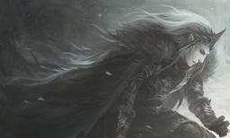 Prince Seraph of Arklight