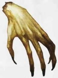 Lich Hand