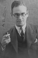 Prof. Hamilton Dickinson