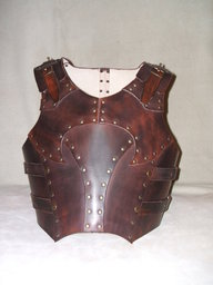 Leather Armor +1