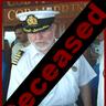 Captain Oliver Roberts