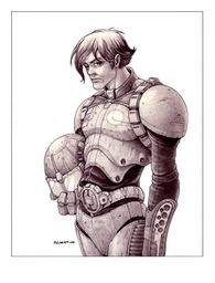 Commander Kriss