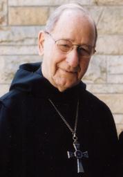 Abbot Bertrand