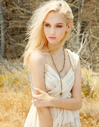 Lady Aurelia Silvermoon