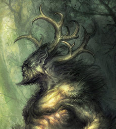 The Horned King