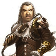Jonquin Saul