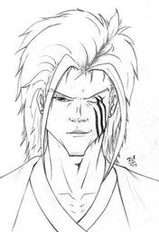 Pale Swordsman