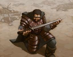 Thomas Hen the Sworn Sword (KIA)