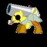 """Gannon """"The Cannon"""" Riggs"""