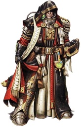 Inquisitor Ravion Serghar