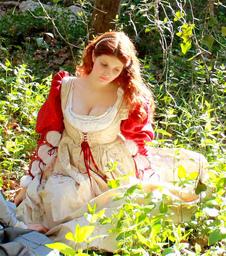 Lady Moira Kilpatrick-Roberts