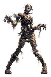 Azlanti-Mummy