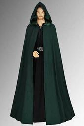 Willow Cloak of Powerlessness
