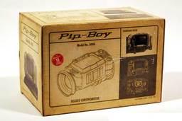 Pip-Boy Model No. 3000