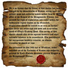 Brevoy Exploration Charter