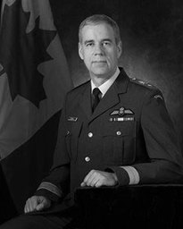 Brigadier-General Malcolm Lennart (deceased)