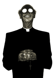 Rev Ezekiel Coldfinger