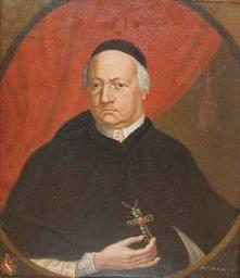 Mons. Tarquinio Borgia
