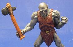 Vasaru the Stone Giant