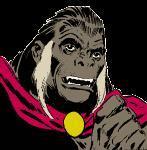 K'orf the Dakon