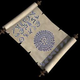 Mystic Scroll