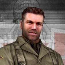 """Sgt. """"Big Al"""" Blazkowicz"""
