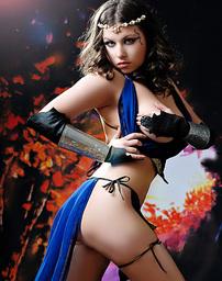Raven Stormbringer