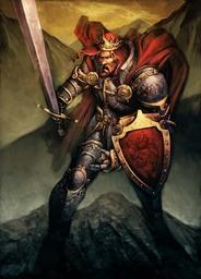 Baron Karibaldi Khornane III