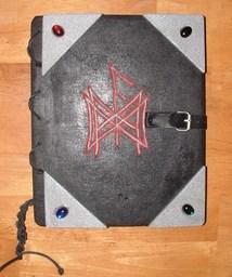 Gnaeus' Spellbook