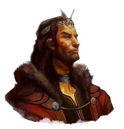 King-Regent Noleski Surtova