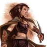 Janra, of House Merling, Guildmaster of the Blackhouse Syndicate