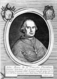 Cardinale Giulio Maria della Somaglia