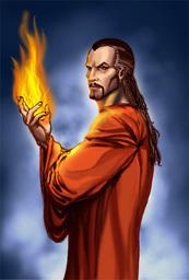Kaltearian Firelord