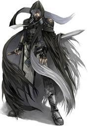 Zarroc Wraithesworn