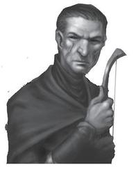 Luwys Blackmont (formerly Ser)