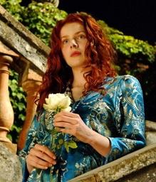 Princess Divinity von Thistledorf of Amber