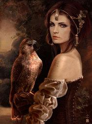 Queen Vara Sarion (Deceased)
