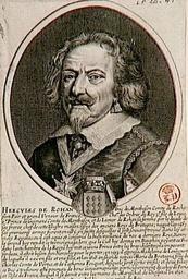 Hercule de Rohan-Montbazon, duc de Montbazon