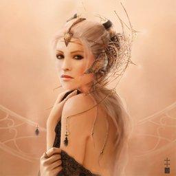 Queen Johanna Sarion (Deceased)