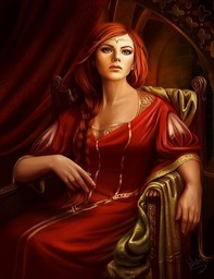 Queen Zarana Sarion (Deceased)