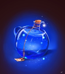Potion of Buoyancy