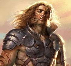 Thorn Stormcaller