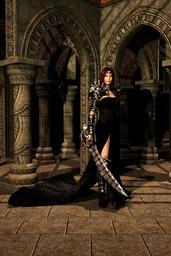 Lady Deserai of Garnath