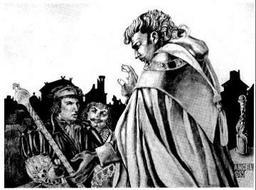Sirrus Melandor