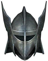 Helm of Iron Will