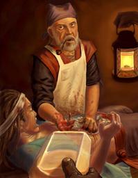 Butcher Joe