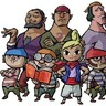 Barrel's Crew Roster