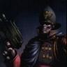 Commissar Nihilius