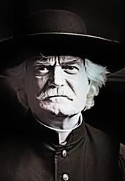 "Quentin ""Preacher"" Sadler"