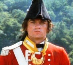 Lieutenant Morris